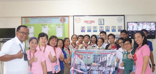 BKD'S External Activity