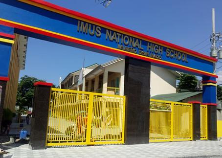 INHS Main Gate 1