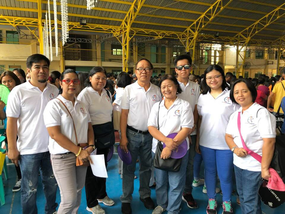 CICLEDO and Imus Cooperatives