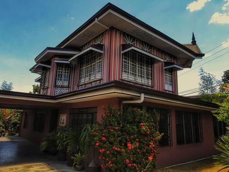 Minecraft Team 2: Montoya Residence at Corner Carsadang Bago and Calle General Yengco, Imus City