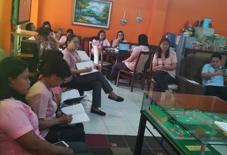 SDRRM Meeting