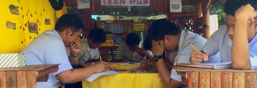 BKD Teen's' Hub