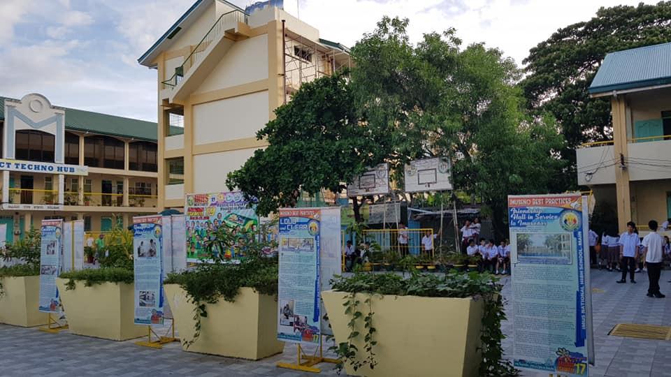 Green School Program
