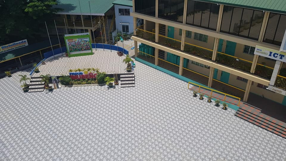INHS Main announces School Readiness