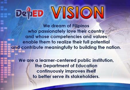 DepED Vision