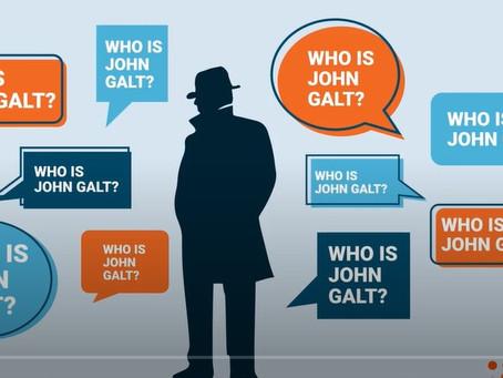 Who is John Galt?  Understanding Ayn Rand by PragerU