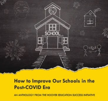 Experts Provide Solutions For Schools After COVID