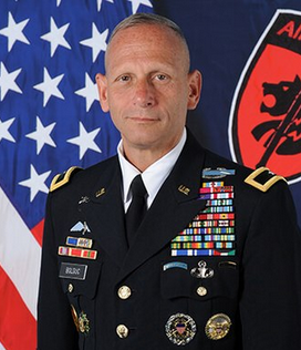From a Farm in New Hampshire to Special Ops in Afghanistan and Africa:  Ret. Gen. Don Bolduc