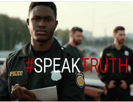 #SpeakTruth