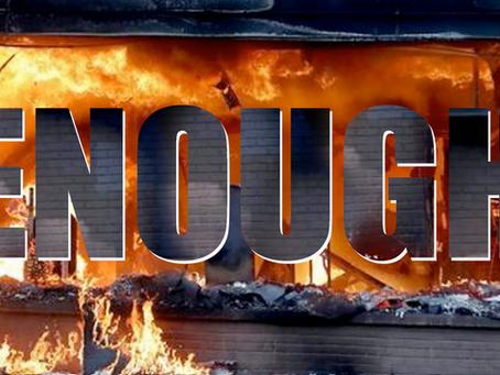 When Is It 'Enough' Insurrection?