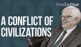 A CONFLICT OF CIVILIZATIONS