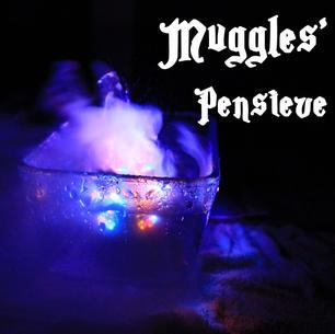 Muggle's Pensieve