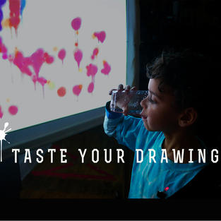 Taste Your Drawing