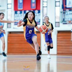 Top Flight Elite Girls Basketball