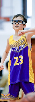 Top Flight Basketball Elite Boys