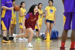 Top Flight Basketball Girls