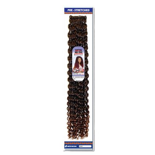 Eve Hair Water Wave Braid