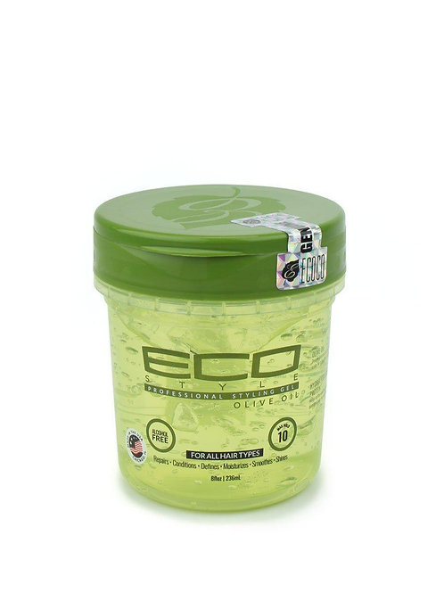 ECO STYLER OLIVE OIL GEL 8oz
