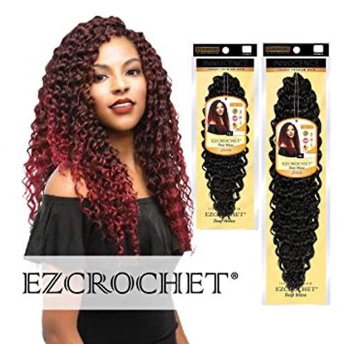 """EZ Crochet - Deep Wave - 18"""""""