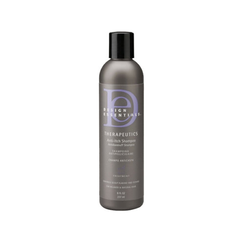 Peppermint & Aloe Therapeutics Anti-Itch Shampoo 8 oz