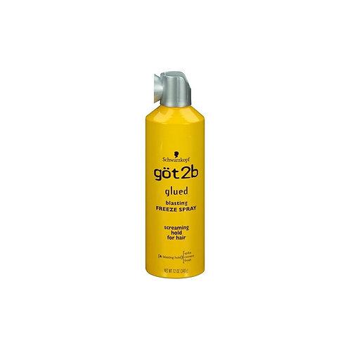 GOT2B Blasting Freeze Spray 12oz