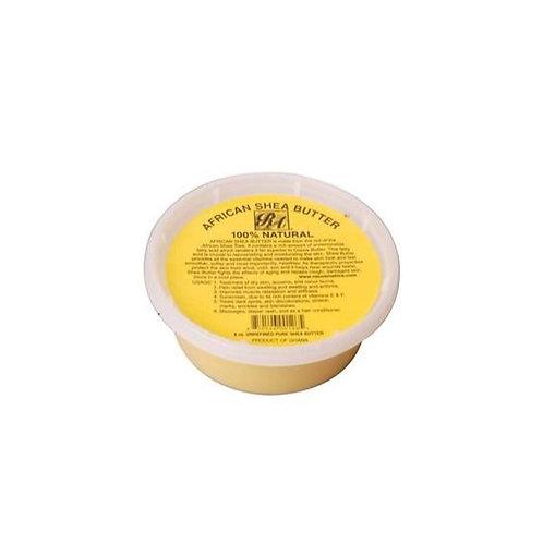 African Shea Butter 8oz