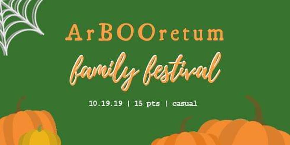 UH ABSA | ArBOOretum Family Festival