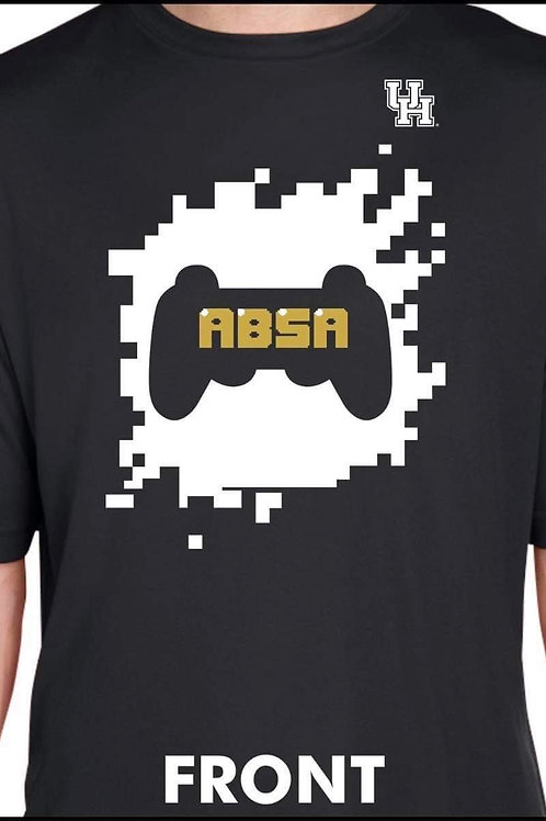 ABSA Athletics Short Sleeves w/ Family Colors