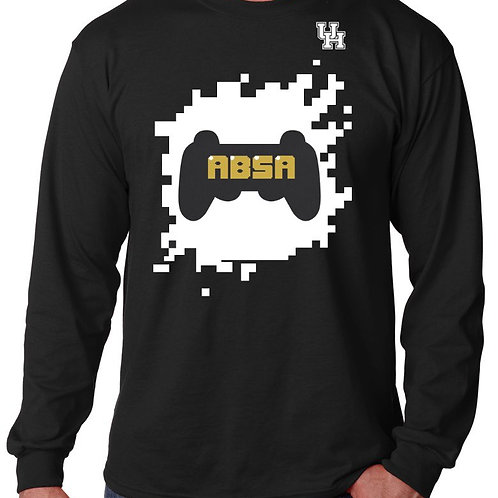 ABSA Athletics Long Sleeves w/ Family Colors