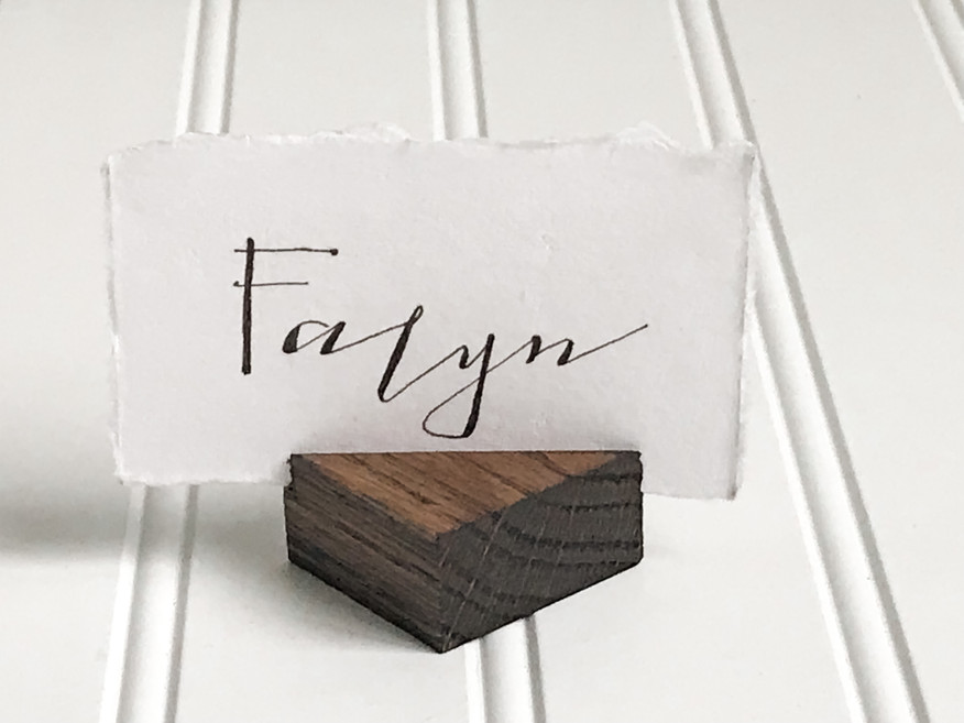 Falyn Place Card with Holder.jpg