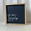 Thumbnail: Simple Sentence Sign - Surely