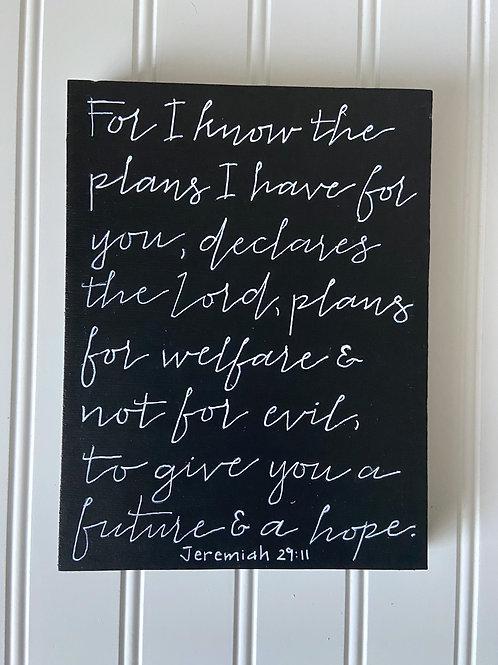 Future + A Hope