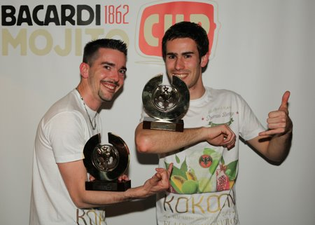 Bacardi Mojito Cup 2012