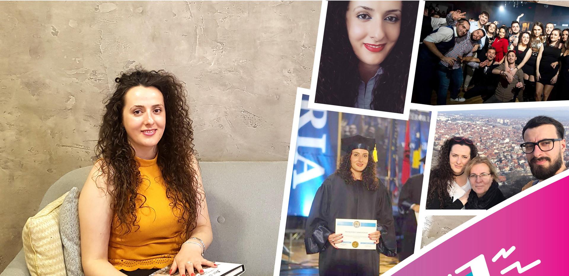 Voice of Baruti: Besiana Govori
