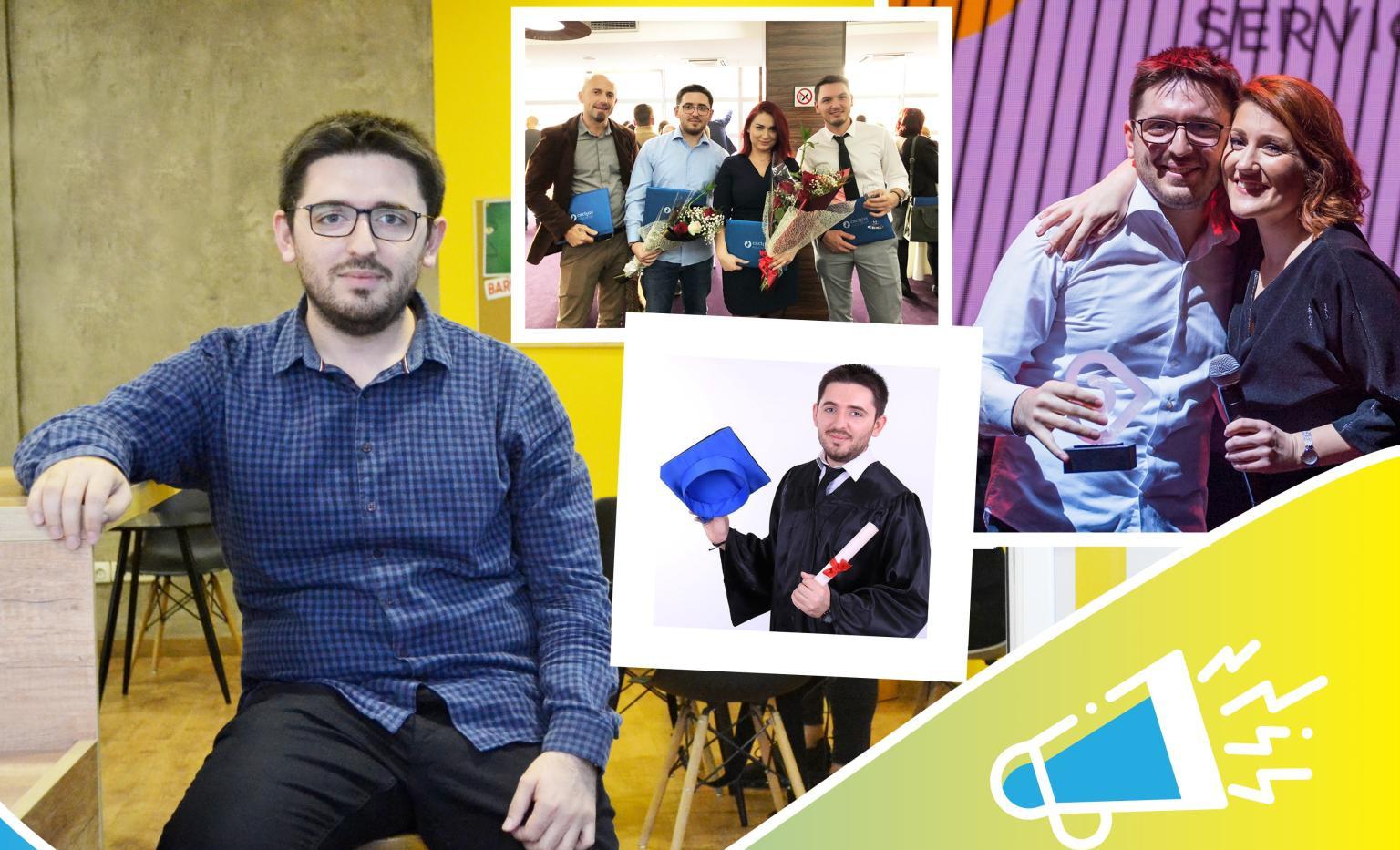 Voice of Baruti: Ali Sylejmani