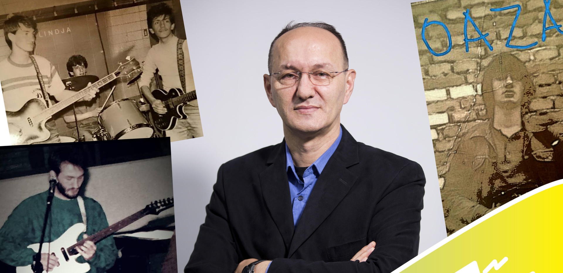 Voice of Baruti: Gezim Hyseni