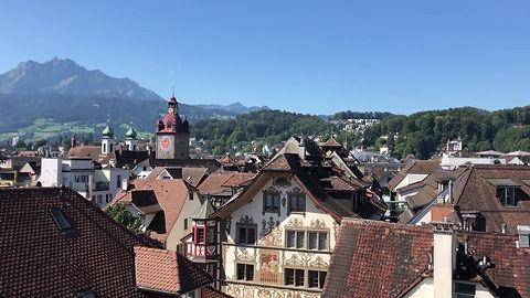 Luzern Panorama View Süd (Video von Flamur Shala)