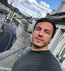 Flamur Shala Fokus Strategie GmbH Grendelstrasse 19 6004 Luzern 5. Stock Mitte