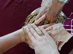 Aggie Family Rings