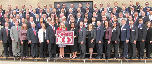 The 2010 Aggie 100