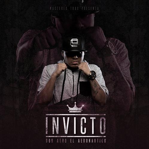 Don Aero - Invicto