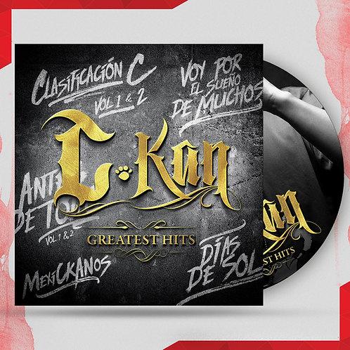 C-Kan - Greatest Hits