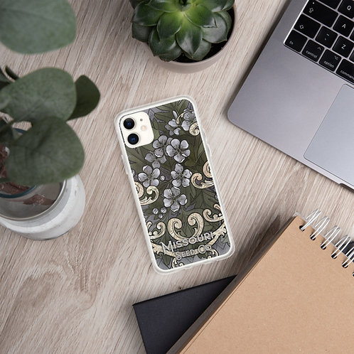 Missouri Seed Co. - iPhone Case