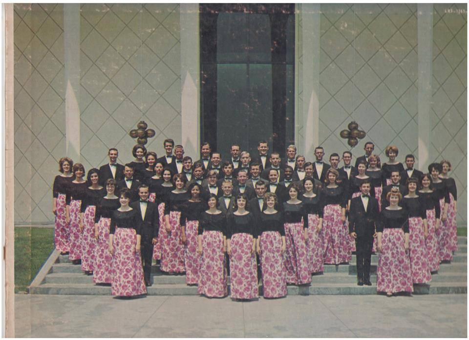 1965 – England, France, Switzerland, Italy, Austria, Germany, Holland