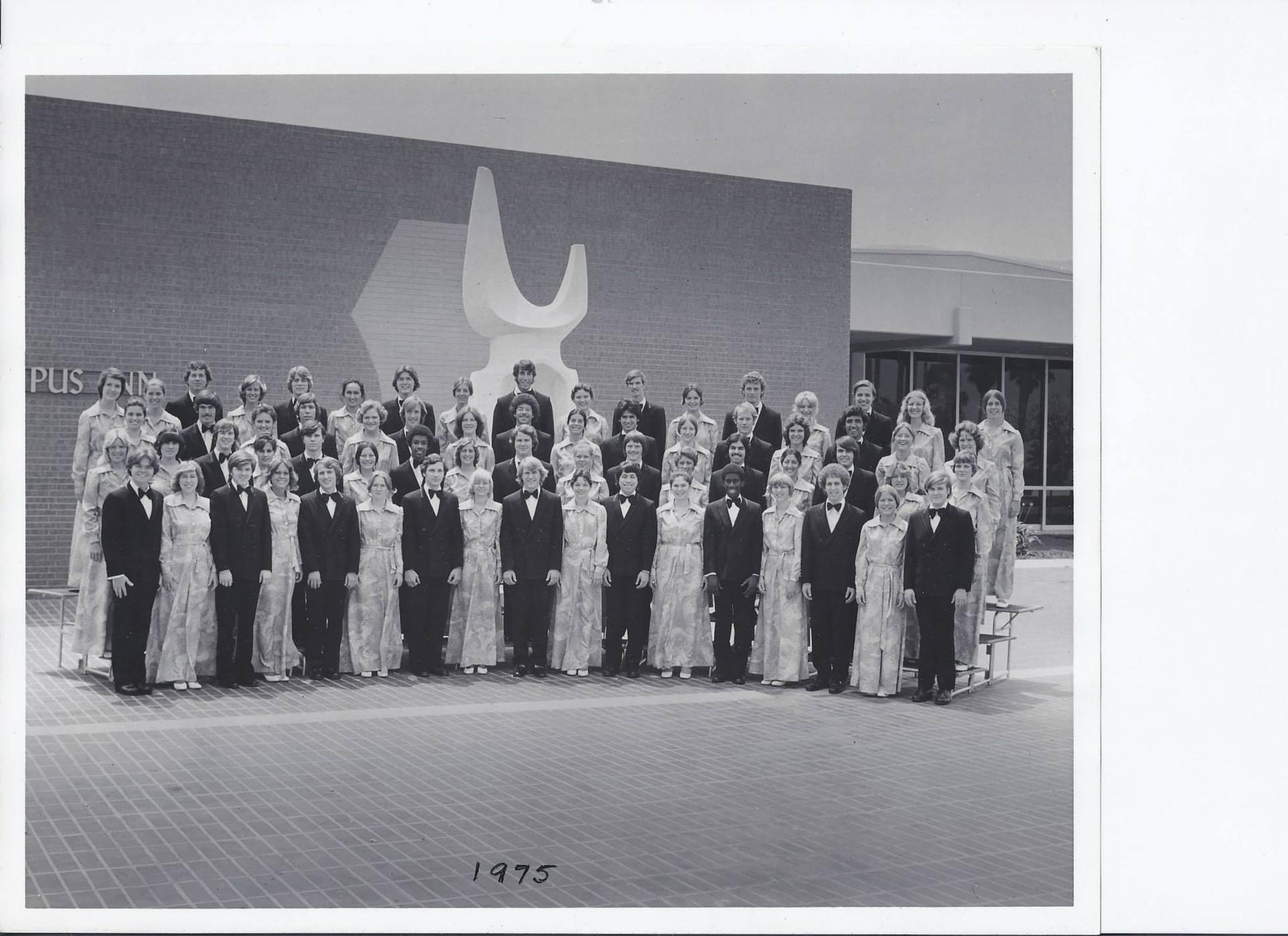 1975 - Peru, Chile, Brazil, Argentina, Columbia