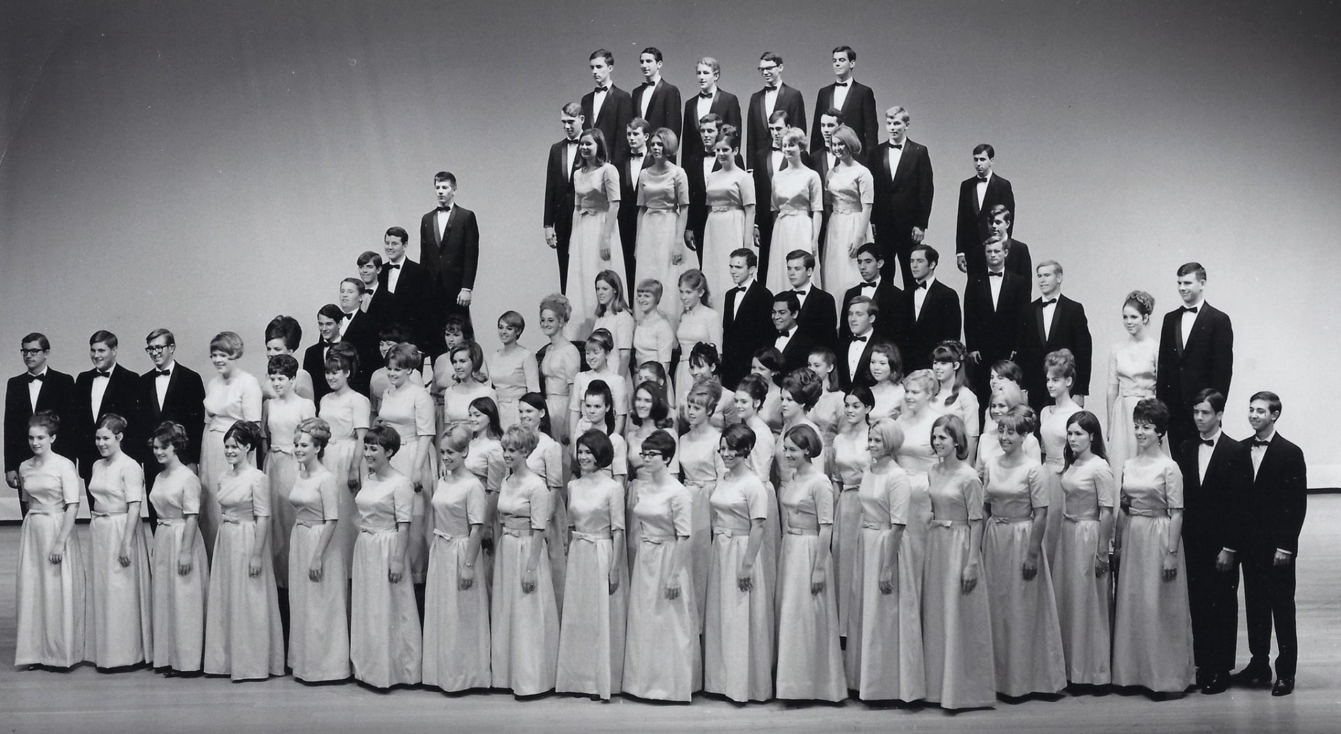 1968 – Germany, Belgium, England, France, Switzerland, Italy, Austria