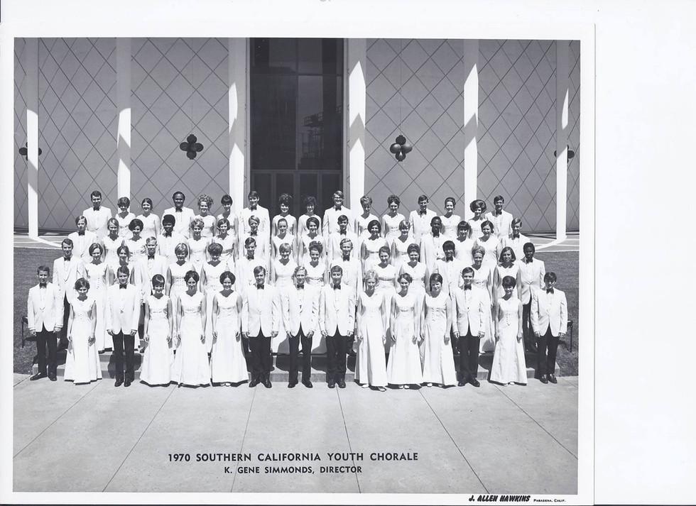 1970 - Japan, Hawaii