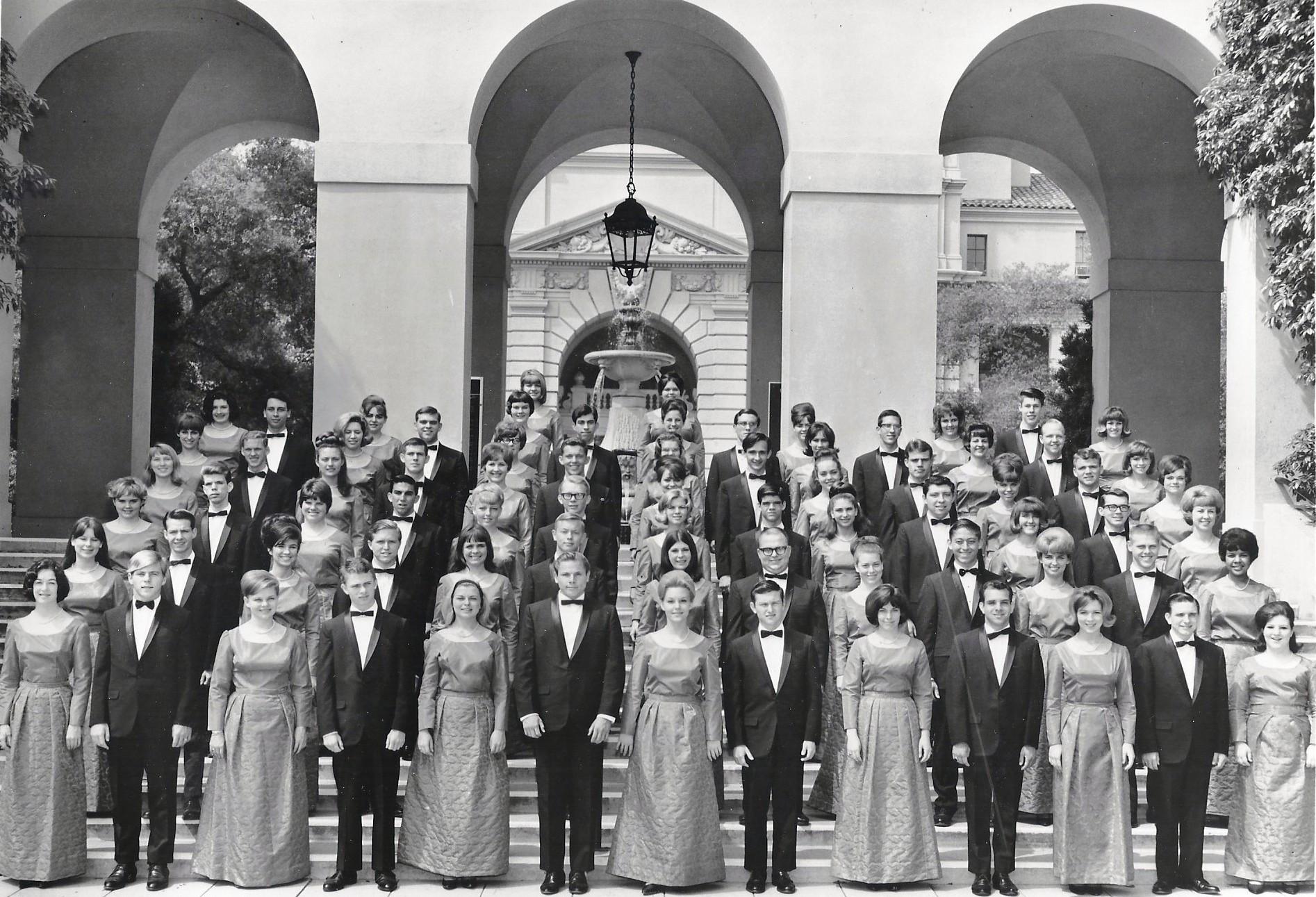 1966 – England, Norway, Sweden, Denmark, Germany, East and West Berlin, Czechoslovakia, Austria, Switzerland, France