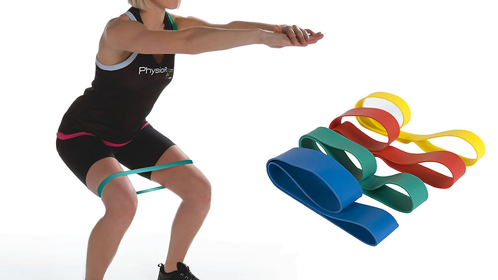 Theraband Resistance Loop