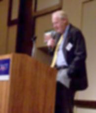 Mark E speaking.jpg